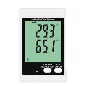 DWL-20 temperature humidity data logger