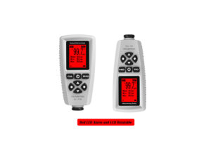 EC-770 coating thickness gauge