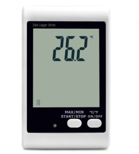 DWL-10 temperature logger Lab use temperature logger