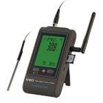 R90ET-G temperature data logger gsm