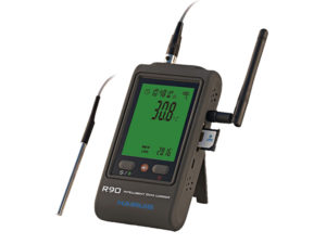 R90ET-G temperature data logger gsm