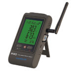 R90TH-G gsm temperature and humidity data logger