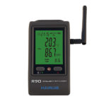 R90TH-W WiFi temperature humidity data logger