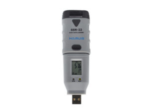 SSN-22 USB temperature humidity logger