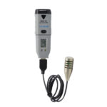 SSN-22E USB temperature humidity logger with external probe