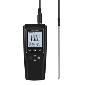 YET-710 RTD PT100 PT1000 thermometer