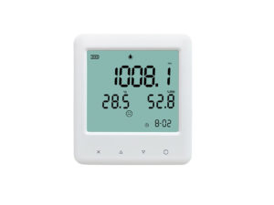 YEM-70 air pressure thermo-hygrometer with alarm function